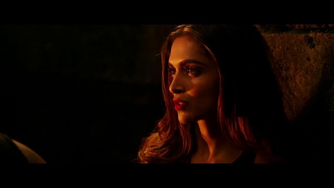 Секси Дипика Падукон – Три Икса: Мировое Господство (2020)