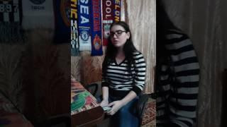 Настя Каменских VS Валерия ядовитая любовь Cover Голос страны х фактор