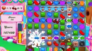 糖果傳奇 Candy Crush Saga Level 915
