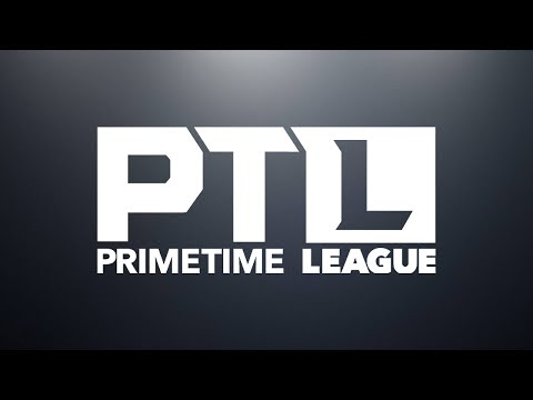PrimeTime League - Week 12