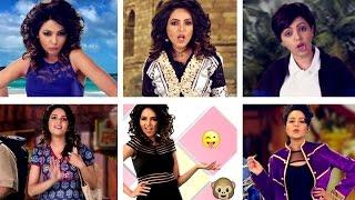 Best Of Sugandha Mishra Comedy | Funny Videos Compilation | Funtanatan