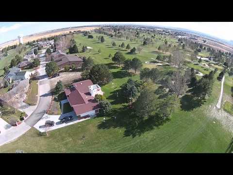 1318 Meadowlark Drive, Scottsbluff Country Club
