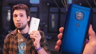 QUANTUM V: SMARTPHONE COM PROJETOR A LASER HD!