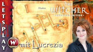 THE WITCHER I |099| Auf Irrwegen zur Quest