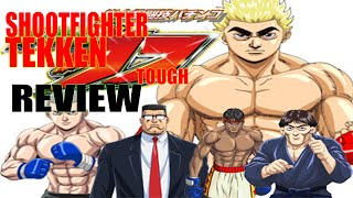 Shootfighter Tekken [Review]