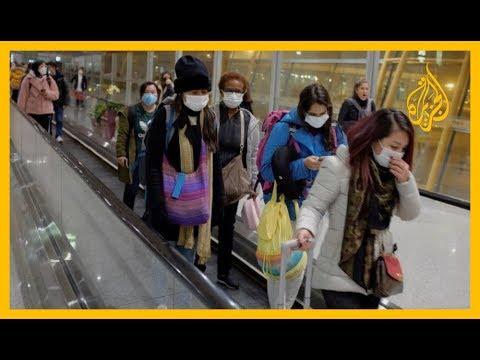 ????  إجراءات طارئة بالصين لاحتواء انتشار فيروس كورونا  - نشر قبل 1 ساعة