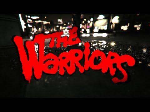 THE WARRIORS FULL MOVIE - GTA 5 MACHINIMA