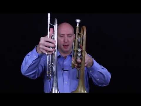 Trumpet vs Cornet: Similarities and Differences
