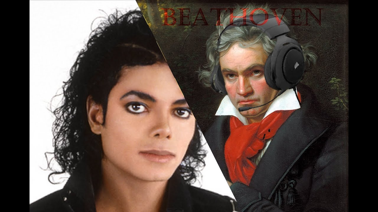 Orchestra version of Billie Jeans (by Michael Jackson)