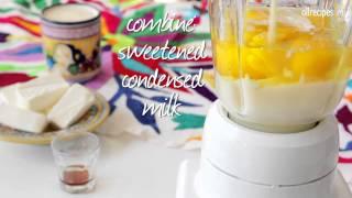 Mexican Creme Caramel Recipe - Allrecipes.co.uk