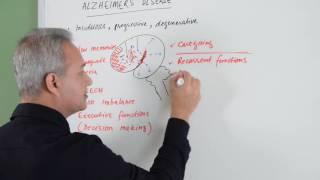 Download lagu Alzheimer's Disease - Pathology, Tangles, Beta Amyloids MP3