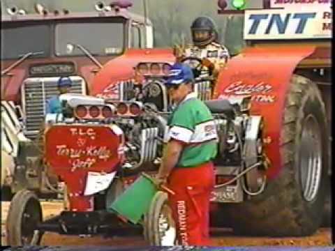 1987 TNT Fishersville Pt 3