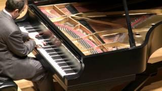 Prof Hamilton Tescarollo: Villa-Lobos Hommage a Chopin, Nocturne
