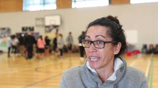 Noeline Taurua on the journey so far