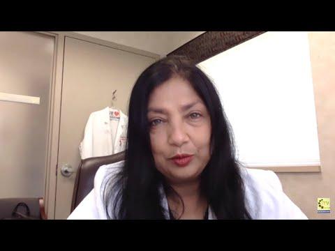 Experts Warn Unvaccinated People to Take Caution As New Variants Emerge - Dr. Rachana Kulkarni