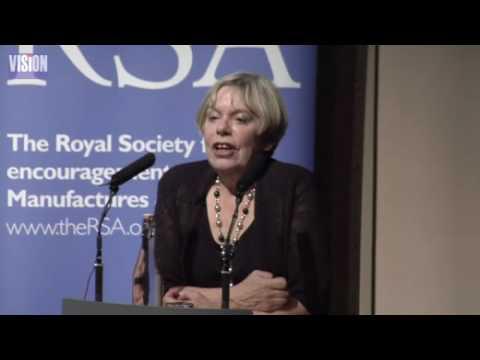 Karen Armstrong - Why Interfaith?