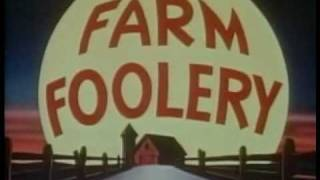 """Farm Foolery"" ***Cartoon***"