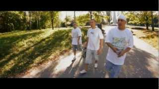 Teledysk: Czarny Beatsquad - Przyjaźń, muzyka, wspomnienia (feat. Rafi, Koni).wmv