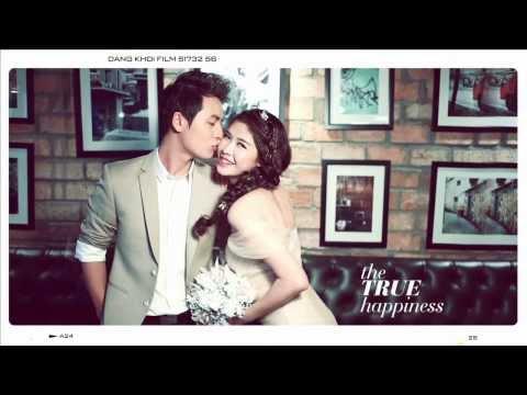 [Wedding] Đăng Khôi - Thủy Anh (13-11-2013)