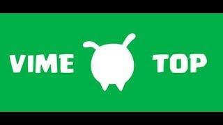 Как войти в VimeTop?