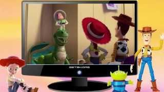 видео История игрушек: Гавайские каникулы мультфильм 2011 смотреть онлайн бесплатно