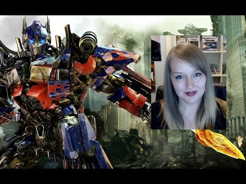 Transformers The Last Night Trailer REACTION!!