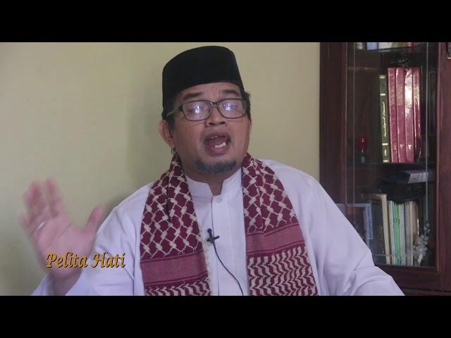 Ustadz Surkati - Memahami Hikmah Dibalik Musibah
