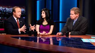 Real Time With Bill Maher: Overtime - Episode #205