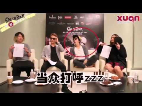 Funny Moments [ONE OK ROCK]
