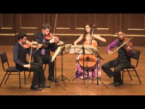 Beethoven String Quartet Op.59 No.1