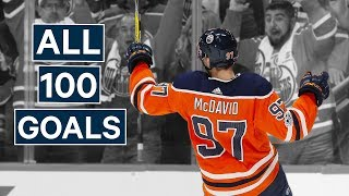 Re-live Connor McDavid