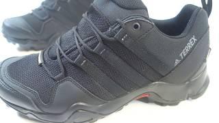 Pánské trekové boty značky adidas Terrex AX2R GTX