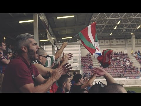 The Eibar model: another kind of football is possible