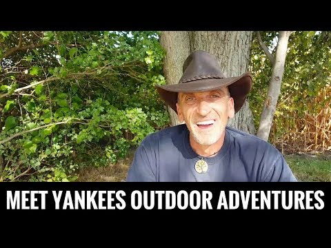 Adventure Community Meet Yankees Outdoor Adventures