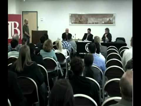 LBCC - Host Forum on California's Master Plan for Higher Education - Part 1