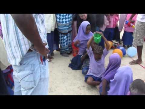 Jambiani, Zanzibar 2011
