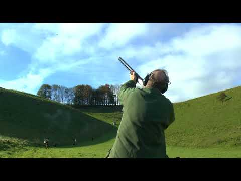 ''Pheasant and Partridge Shooting with ''The Chosen Few''