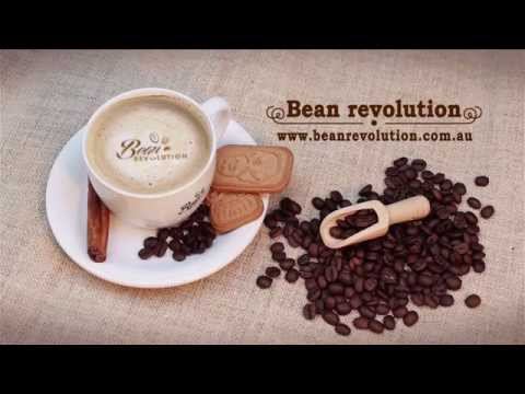 Bean Revolution; Adelaide's specialty Coffee Importers and Coffee Roasters