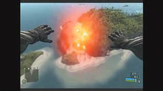 Crysis Sandbox 2 Editor