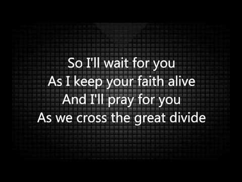 Breaking Benjamin - The Great Divide / Lyrics