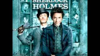 Repeat youtube video Sherlock Holmes Opening Theme