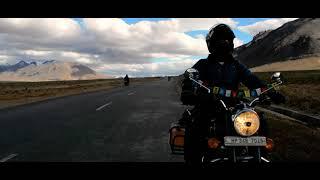 Dream Road Trip - Leh Ladakh