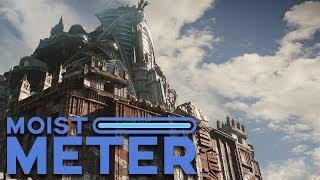 Moist Meter | Mortal Engines