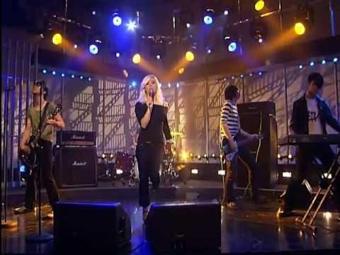 The Sounds - Living in America (Söndagsöppet '02)