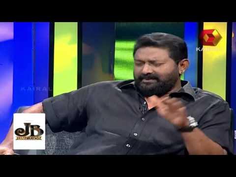 Lal talks about Aashiq Abu