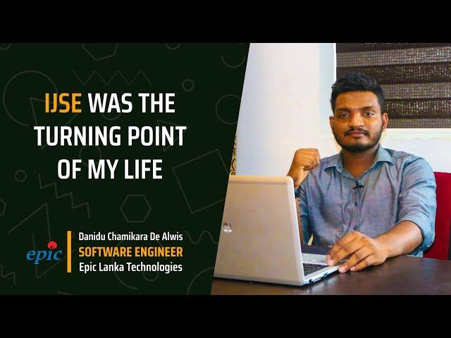 How to become a software engineer? Charmikara said