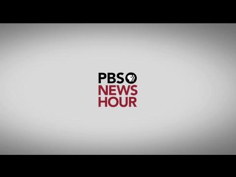 PBS NewsHour full episode, November 7, 2017 (9pm Update)
