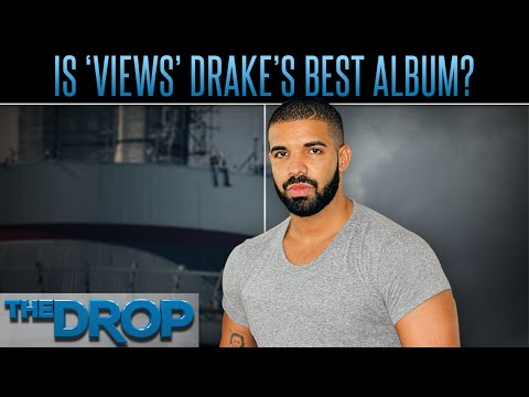 Drake's 'Views' Making Internet Emotional – The Drop Presented by ADD