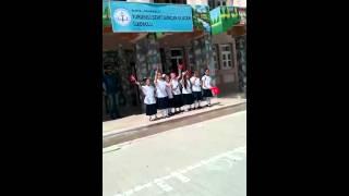 Şehit Gürcan Ulucan ilk okulu 2.c sınıfı 23 nisan etkinlinliği