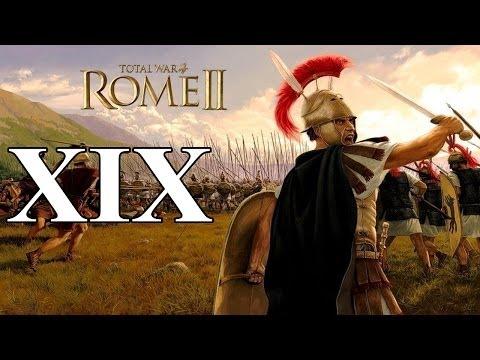 Total War: Rome 2 #XIX - Защитники Македонии